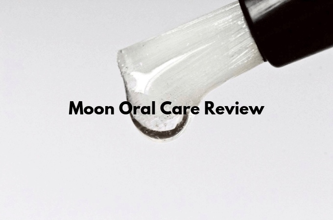Moon Oral Care Kendall Jenner S Oral Care Brand The Teeth Blog